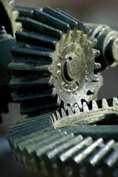 Crown Gear