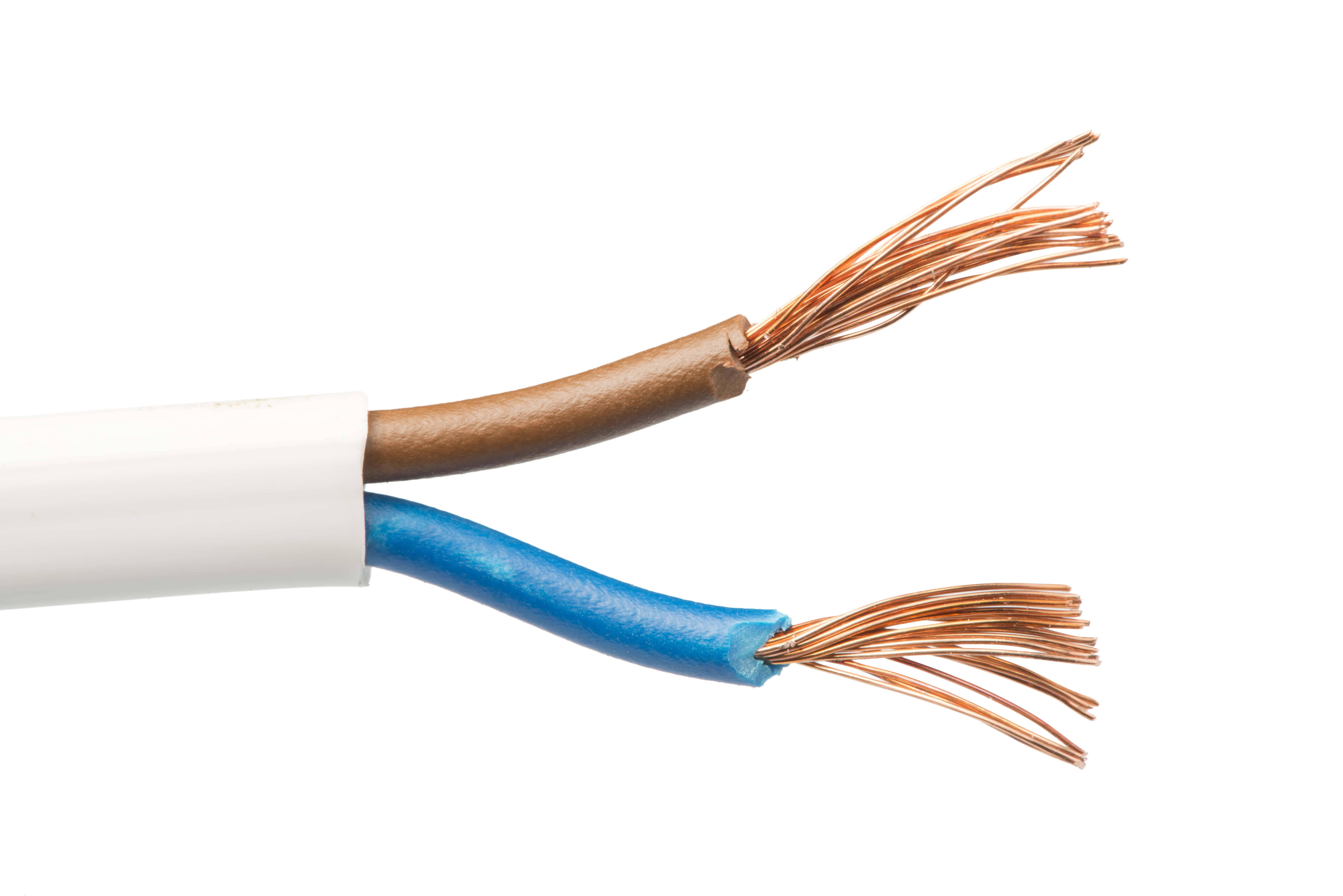 Copper Wiring (Copper Conductor Strands)